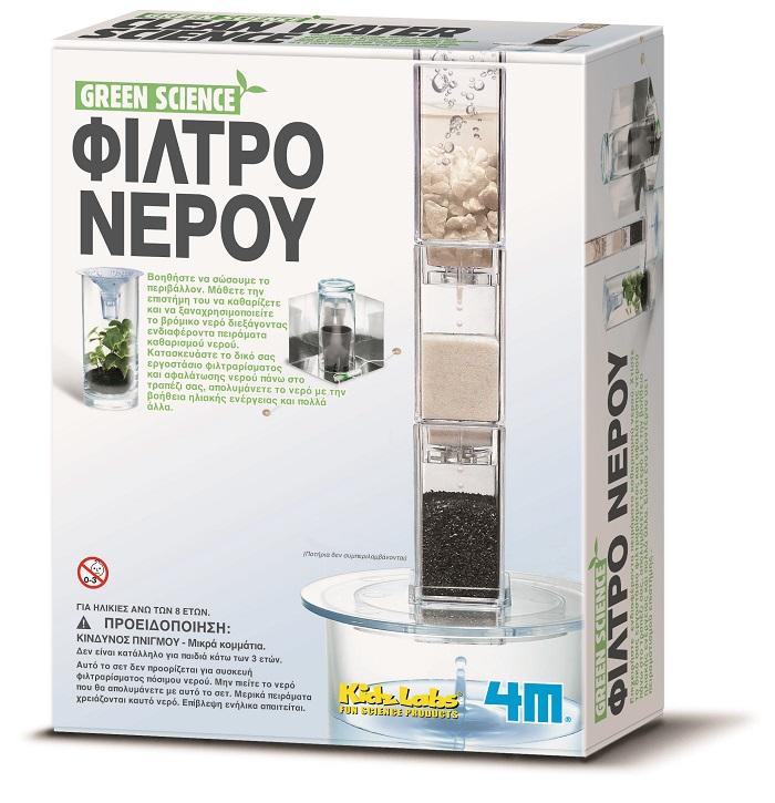 ΦΙΛΤΡΟ ΝΕΡΟΥ