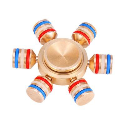Spinner Αλουμίνιο Navy Style