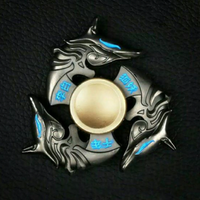 Spinner Αλουμίνιο Japan