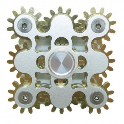 Spinner 9 Gear