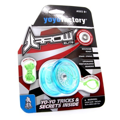 YOYO ARROW blue