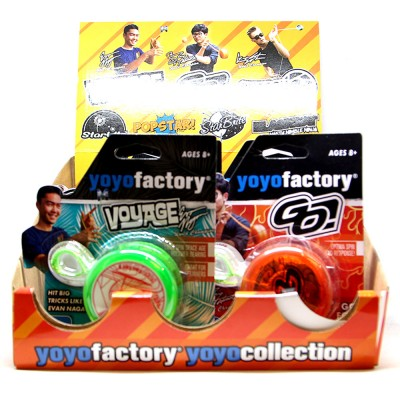 YOYOFACTORY COLLECTION 2019