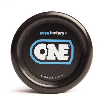 ONE black 16304 (Συσκευασία Blister)