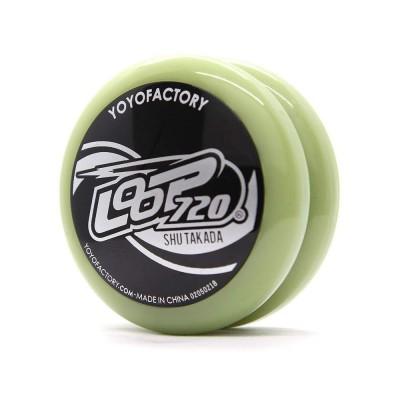 LOOP 720 GLOW black