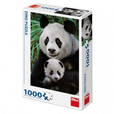 ΟΙΚΟΓΕΝΕΙΑ PANDA 1000 TEM. ΠΑΖΛ Dino