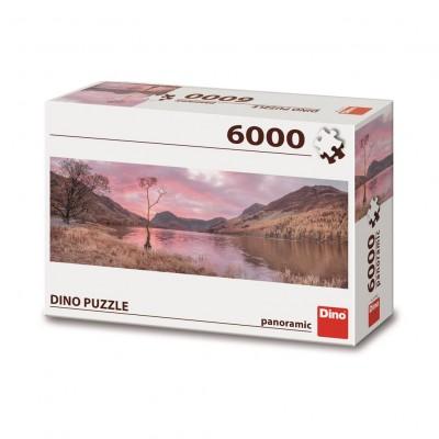ΒΟΥΝΑ & ΛΙΜΝΗ 6000 ΤΕΜ. ΠΑΖΛ Dino