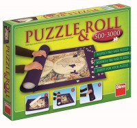 PUZZLE ROLL