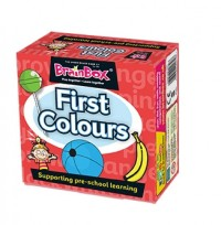 FIRST COLOURS PRE SCHOOL