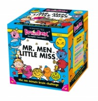 MR.MEN & LITTLE MISS
