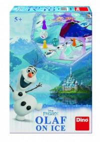 ΕΠΙΤΡΑΠΕΖΙΟ FROZEN OLAF ON ICE